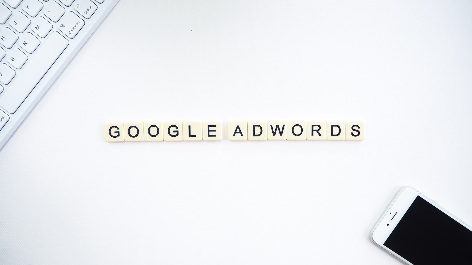 reklama google adwords - agencja marketingowa